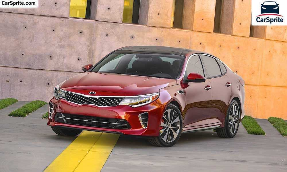 52 Great Kia Optima 2019 Price In Qatar Overview with Kia Optima 2019 Price In Qatar