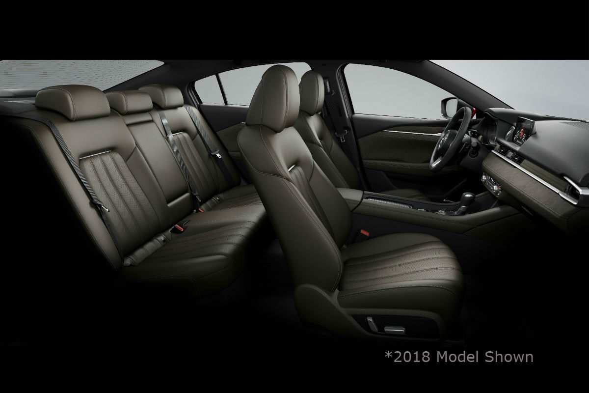 52 The Mazda 6 2019 Interior Model by Mazda 6 2019 Interior