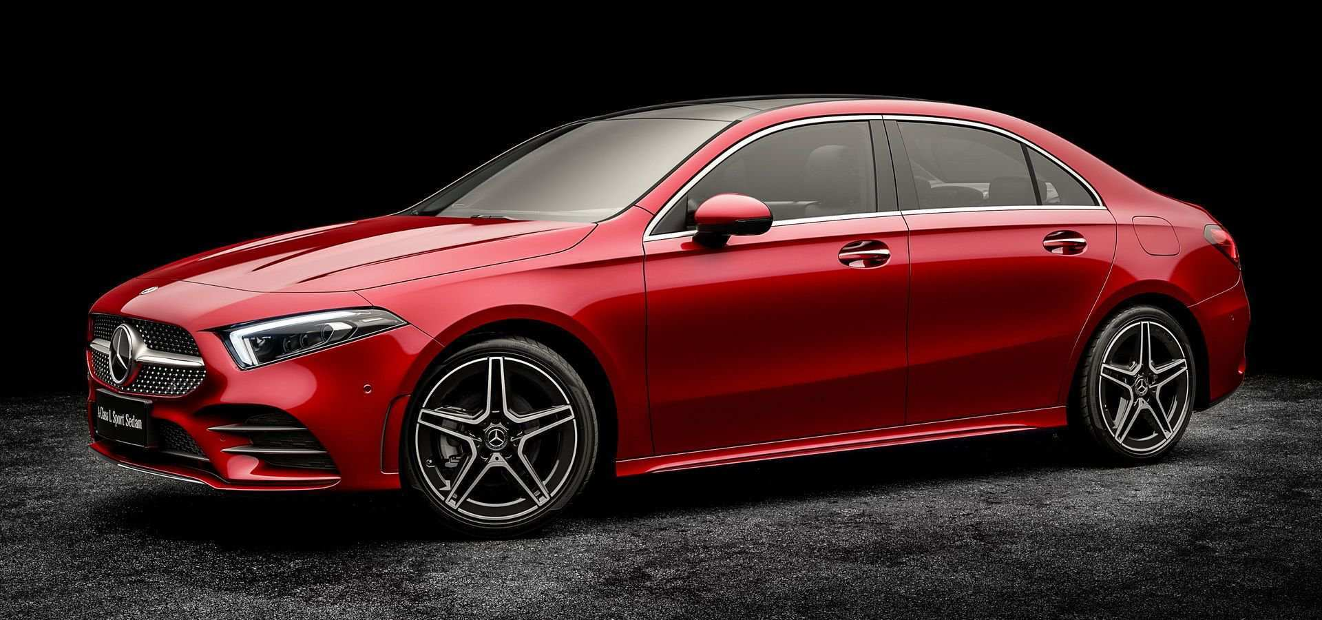 52 The Mercedes Cla 2019 Release Date Rumors by Mercedes Cla 2019 Release Date