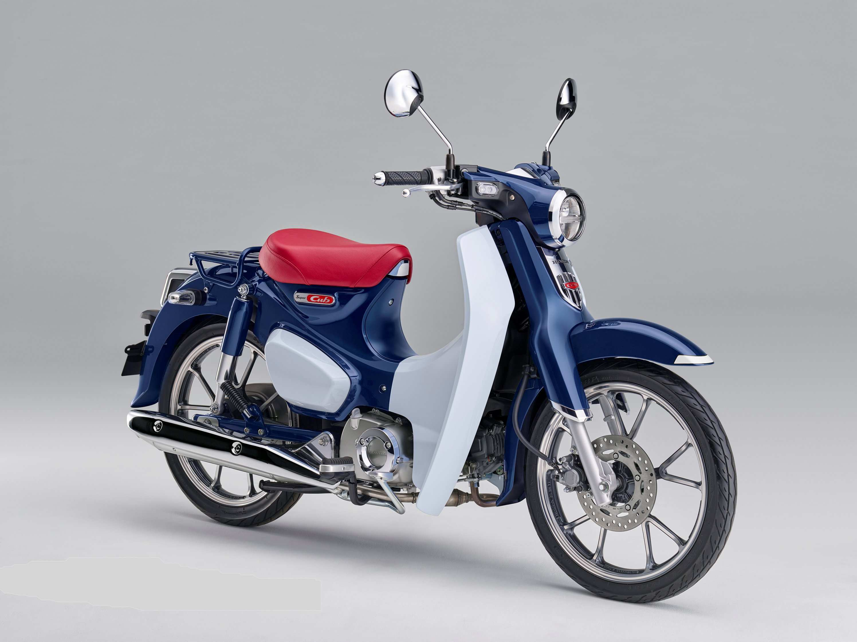 53 Best Review 2019 Honda Super Cub Top Speed Price by 2019 Honda Super Cub Top Speed