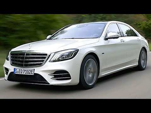 53 Best Review S560 Mercedes 2019 Style with S560 Mercedes 2019