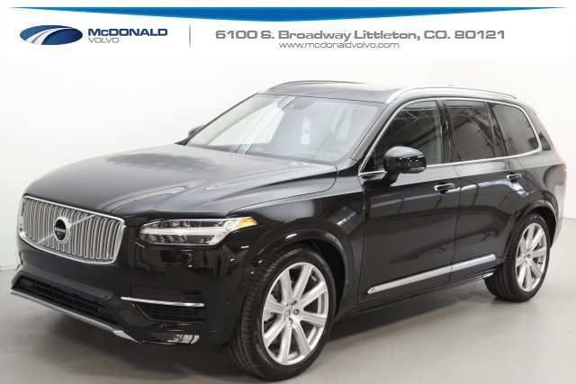 53 Great 2019 Volvo Inscription Exterior and Interior with 2019 Volvo Inscription
