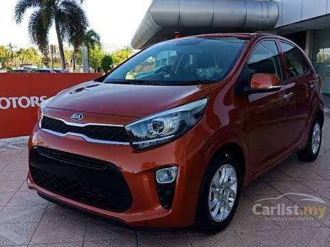 53 Great Kia Picanto 2019 Specs and Review with Kia Picanto 2019