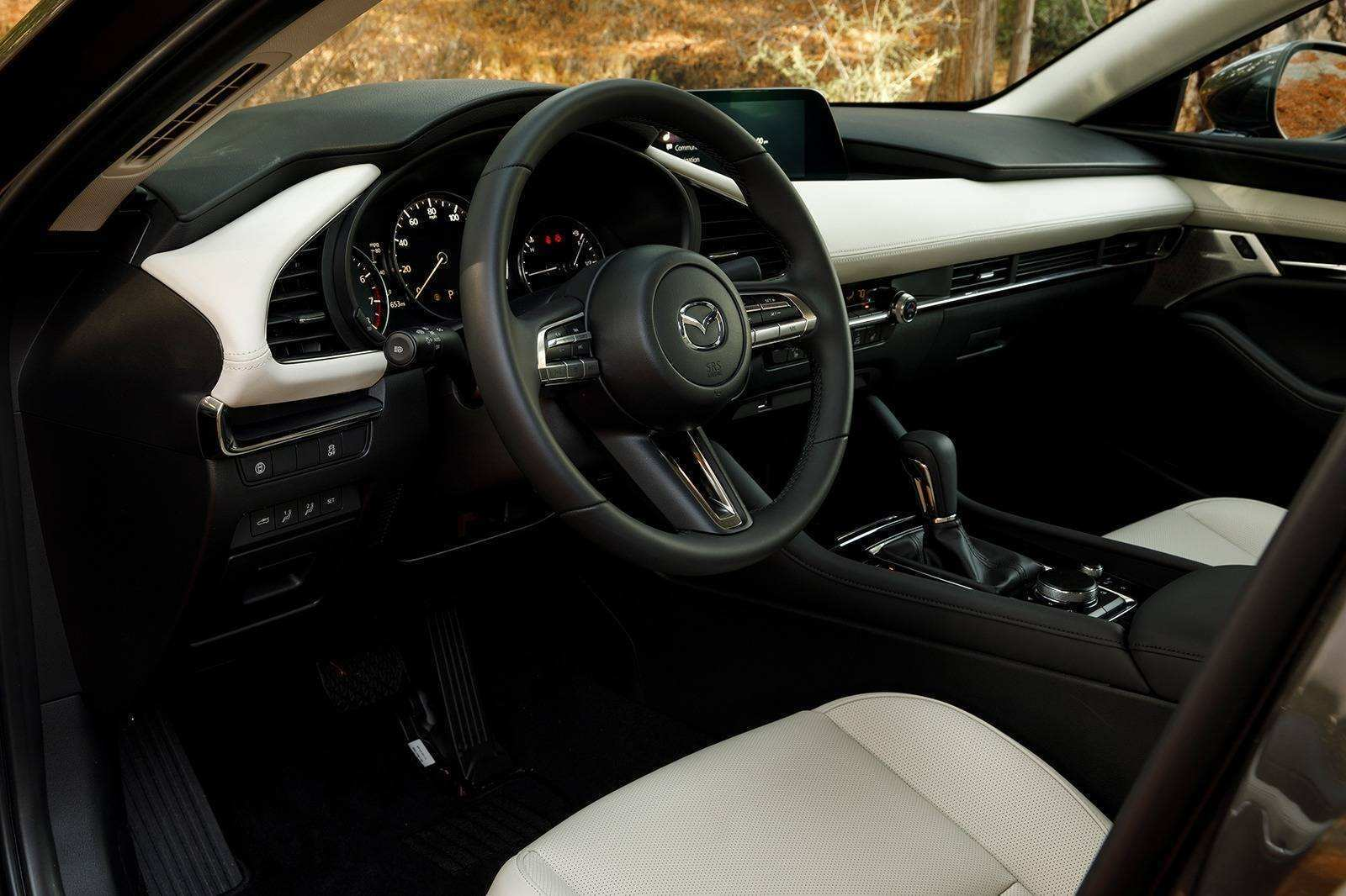 53 Great Mazda 3 2019 Interior Exterior by Mazda 3 2019 Interior