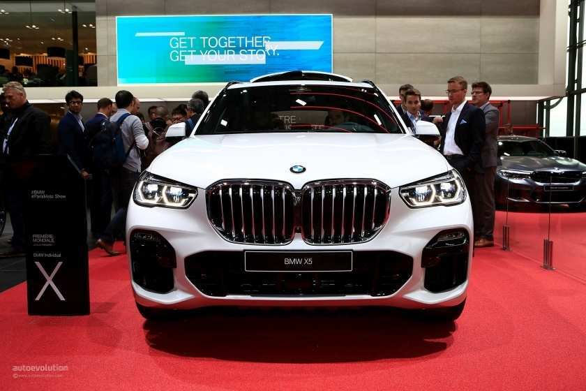 53 New 2019 Bmw Terrain Interior Performance and New Engine for 2019 Bmw Terrain Interior