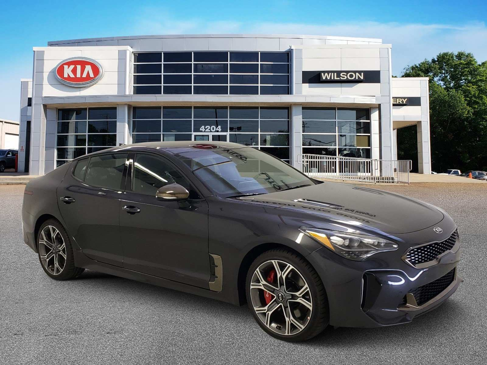 53 New 2019 Kia Gt Stinger Prices with 2019 Kia Gt Stinger