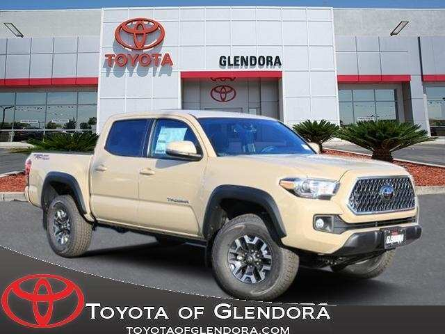 53 New 2019 Toyota Tacoma Quicksand Release Date by 2019 Toyota Tacoma Quicksand