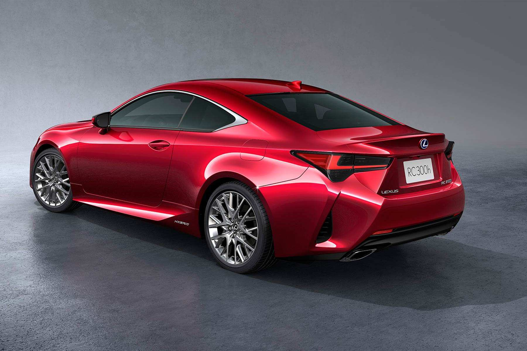 54 All New Lexus 2019 Coupe Spesification with Lexus 2019 Coupe