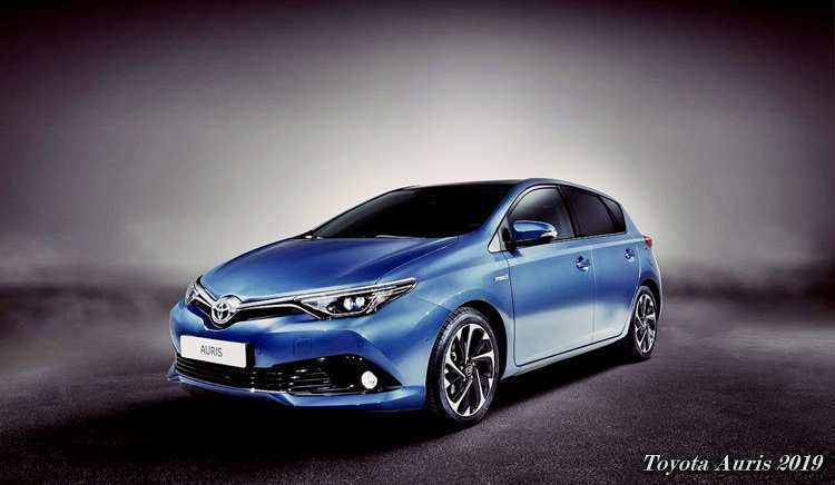 54 All New Toyota Auris 2019 Release Date Picture by Toyota Auris 2019 Release Date