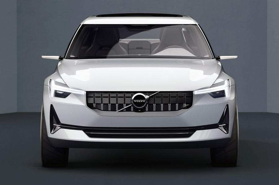 54 All New Volvo 2019 Electric Research New by Volvo 2019 Electric