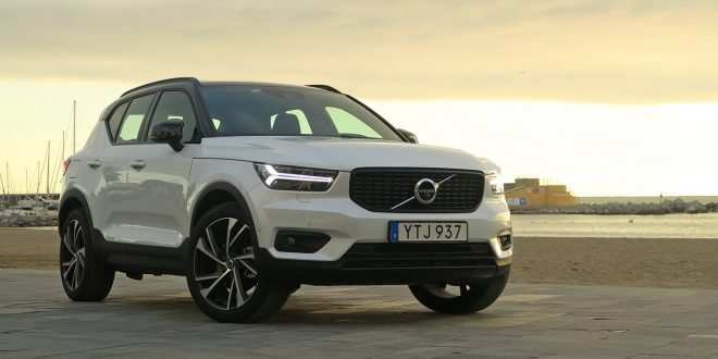 54 Best Review 2019 Volvo Xc40 T5 R Design Ratings with 2019 Volvo Xc40 T5 R Design