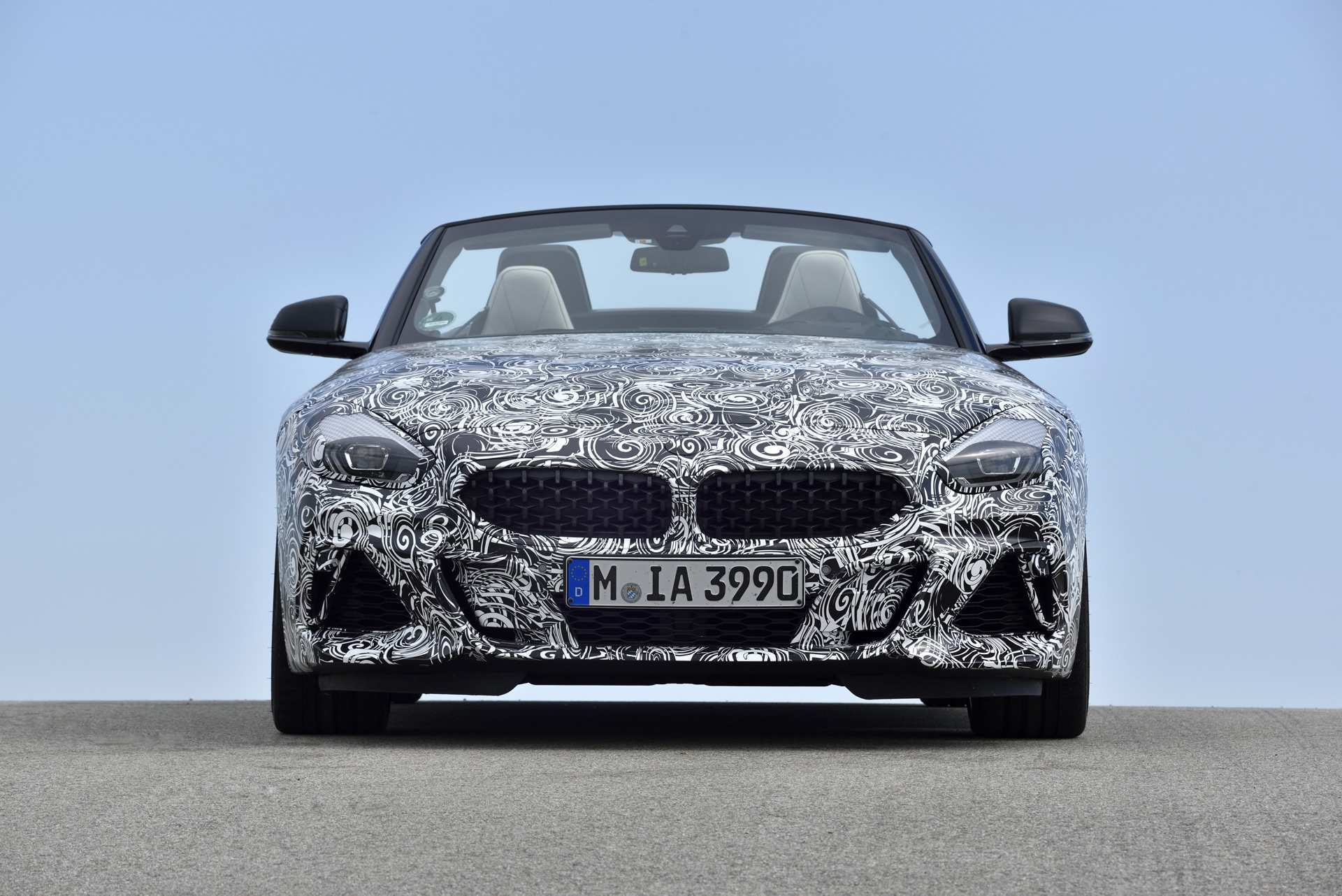 54 Concept of 2019 Bmw Reveal First Drive by 2019 Bmw Reveal