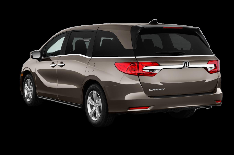 54 Concept of Toyota Odyssey 2019 Performance by Toyota Odyssey 2019