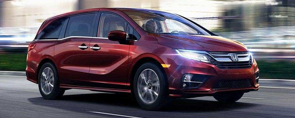 54 Concept of Toyota Odyssey 2019 Review for Toyota Odyssey 2019