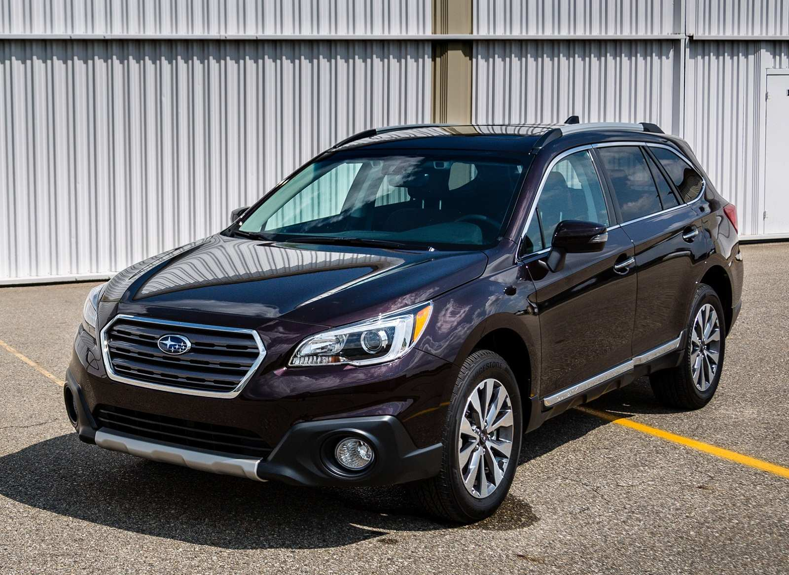 54 Gallery of Subaru Redesign 2019 Exterior and Interior for Subaru Redesign 2019