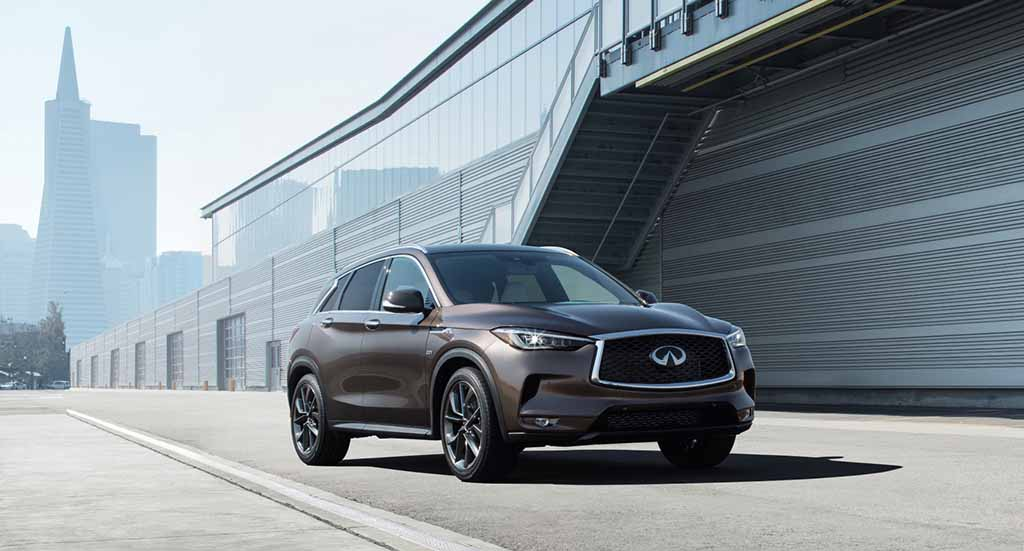 54 Great 2019 Infiniti Qx50 Wiki Picture by 2019 Infiniti Qx50 Wiki