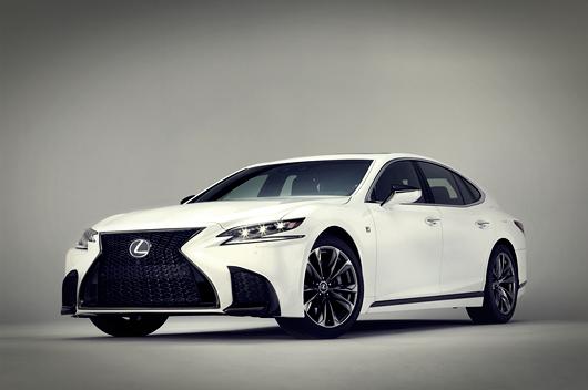 54 New Lexus 2019 F Sport History for Lexus 2019 F Sport