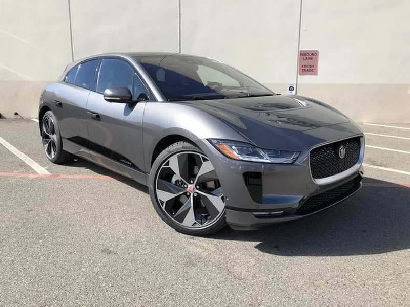 55 All New 2019 Jaguar I Pace First Edition History by 2019 Jaguar I Pace First Edition