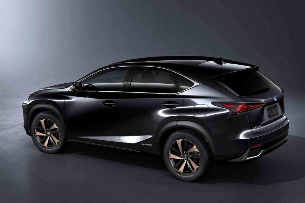 55 Best Review Lexus 2019 Colors Speed Test by Lexus 2019 Colors