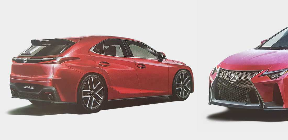 55 Best Review New Lexus Ct 2019 Research New for New Lexus Ct 2019