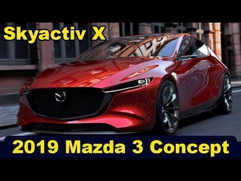 55 Gallery of 2019 Mazda 3 Turbo New Concept with 2019 Mazda 3 Turbo