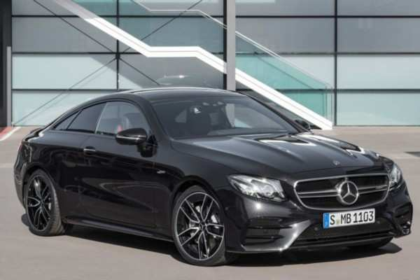 55 Gallery of Mercedes 2019 E Class Price Speed Test with Mercedes 2019 E Class Price