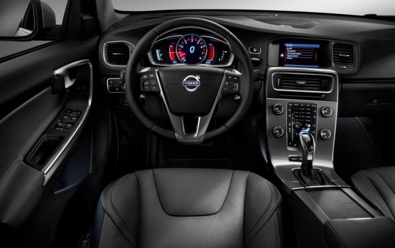 55 Gallery of Volvo 2019 Interior Specs for Volvo 2019 Interior