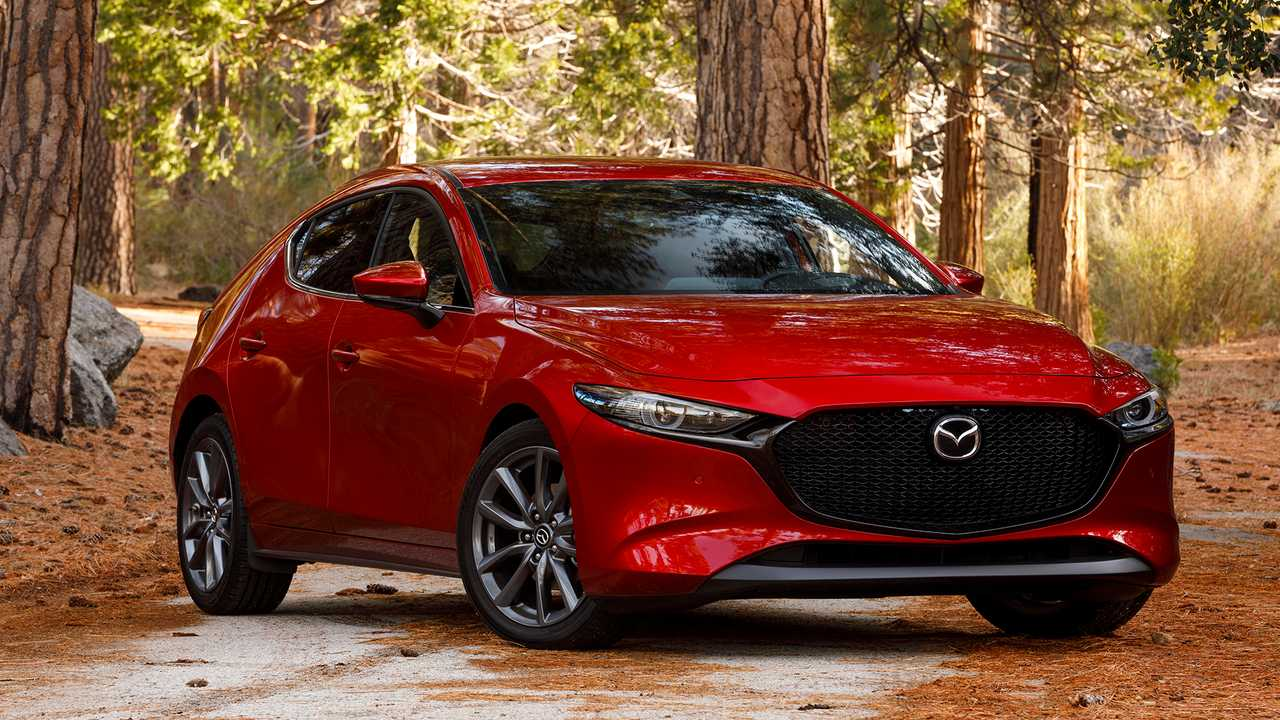 55 Great Mazda 3 2019 Specs Model for Mazda 3 2019 Specs