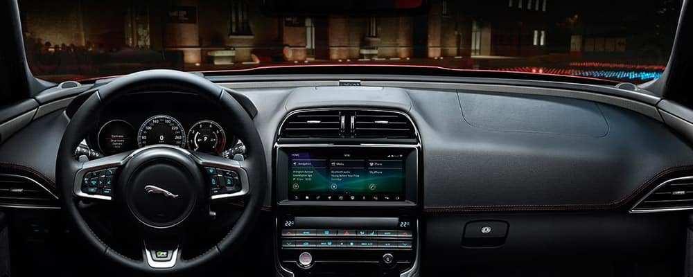 55 New Jaguar Xe 2019 Interior Overview by Jaguar Xe 2019 Interior