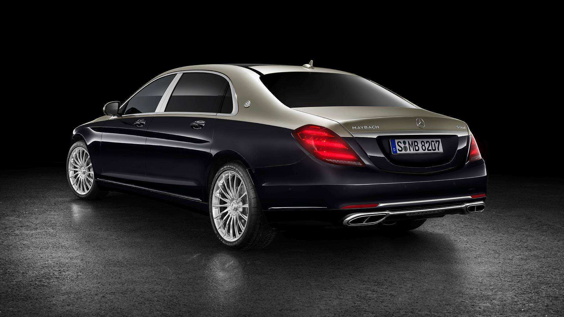 55 New Mercedes S650 Maybach 2019 Photos by Mercedes S650 Maybach 2019