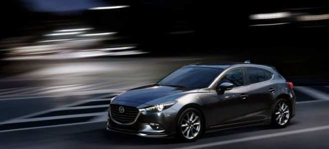 55 The Mazda 3 2019 Specs New Concept by Mazda 3 2019 Specs