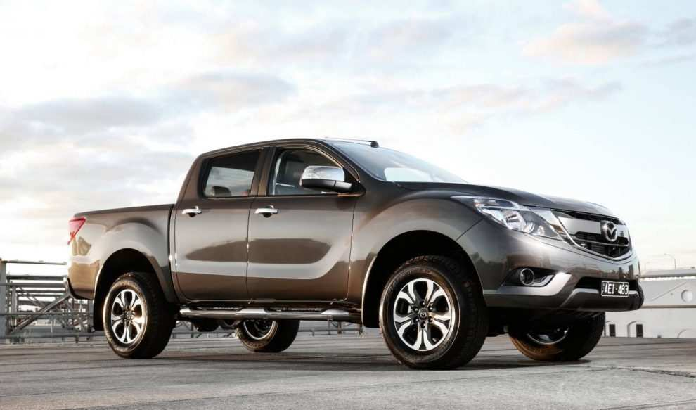 56 All New 2019 Mazda Bt 50 Specs Research New for 2019 Mazda Bt 50 Specs