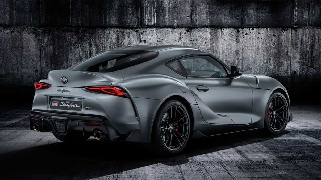 56 All New Toyota 2019 Supra Specs and Review for Toyota 2019 Supra