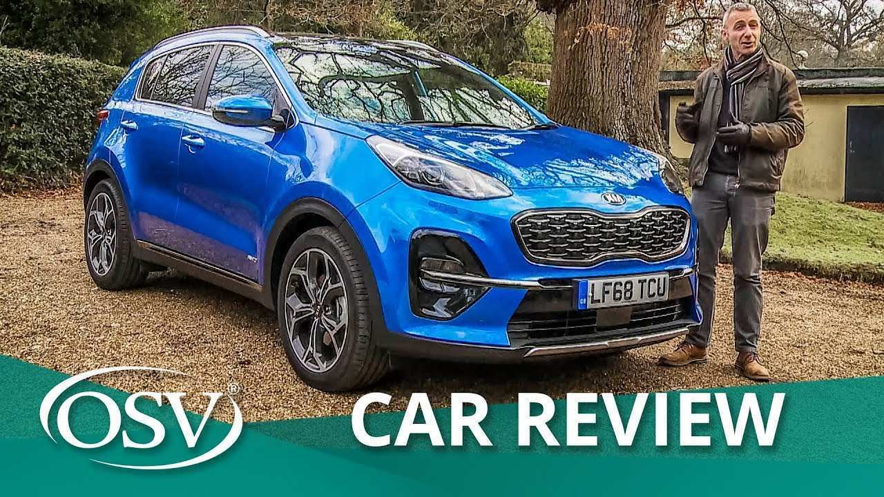 56 Best Review Kia Sportage 2019 Youtube Performance and New Engine with Kia Sportage 2019 Youtube