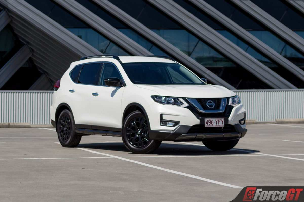 56 Gallery of Nissan X Trail 2019 Review Model with Nissan X Trail 2019 Review