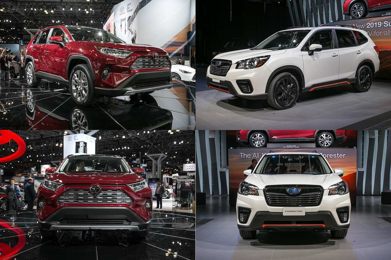 56 Gallery of Subaru Forester 2019 Ground Clearance Overview by Subaru Forester 2019 Ground Clearance