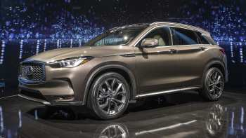 56 Great 2019 Infiniti Qx50 Horsepower Redesign and Concept with 2019 Infiniti Qx50 Horsepower