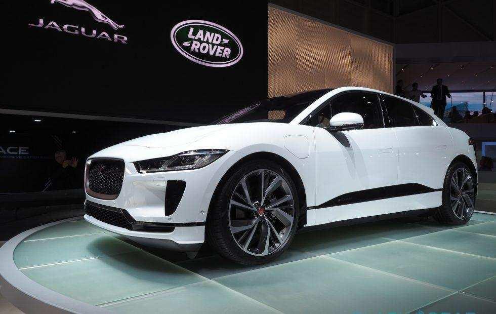 56 Great 2019 Jaguar I Pace Price Images by 2019 Jaguar I Pace Price