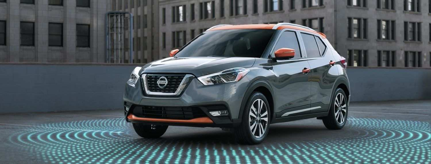 56 Great 2019 Nissan Juke Review Speed Test with 2019 Nissan Juke Review
