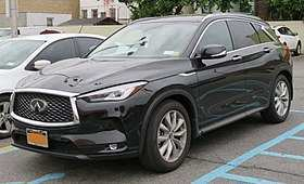 56 New 2019 Infiniti Qx50 Wiki Specs and Review with 2019 Infiniti Qx50 Wiki