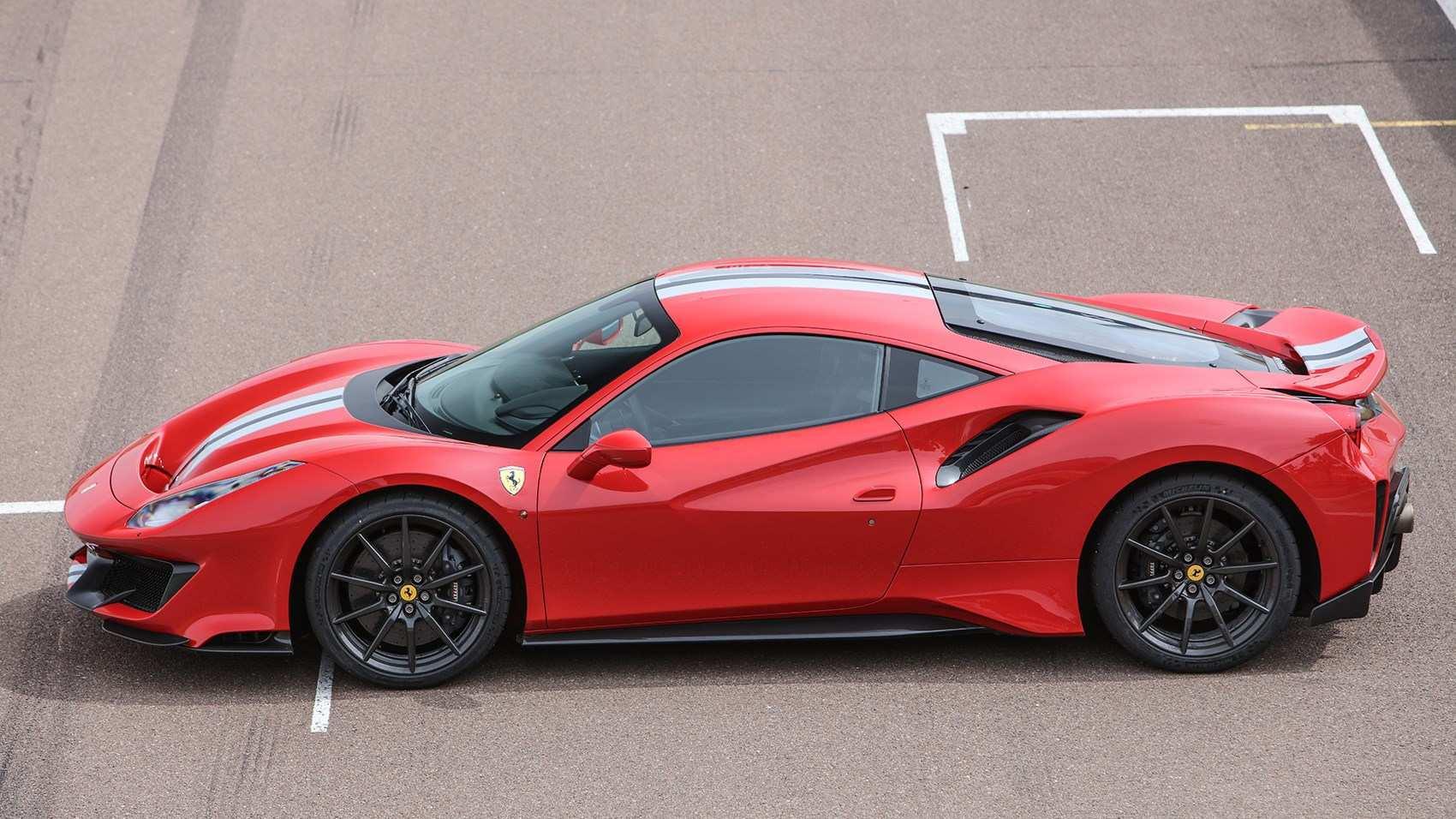 56 The 2019 Ferrari 488 Pista Price Engine by 2019 Ferrari 488 Pista Price