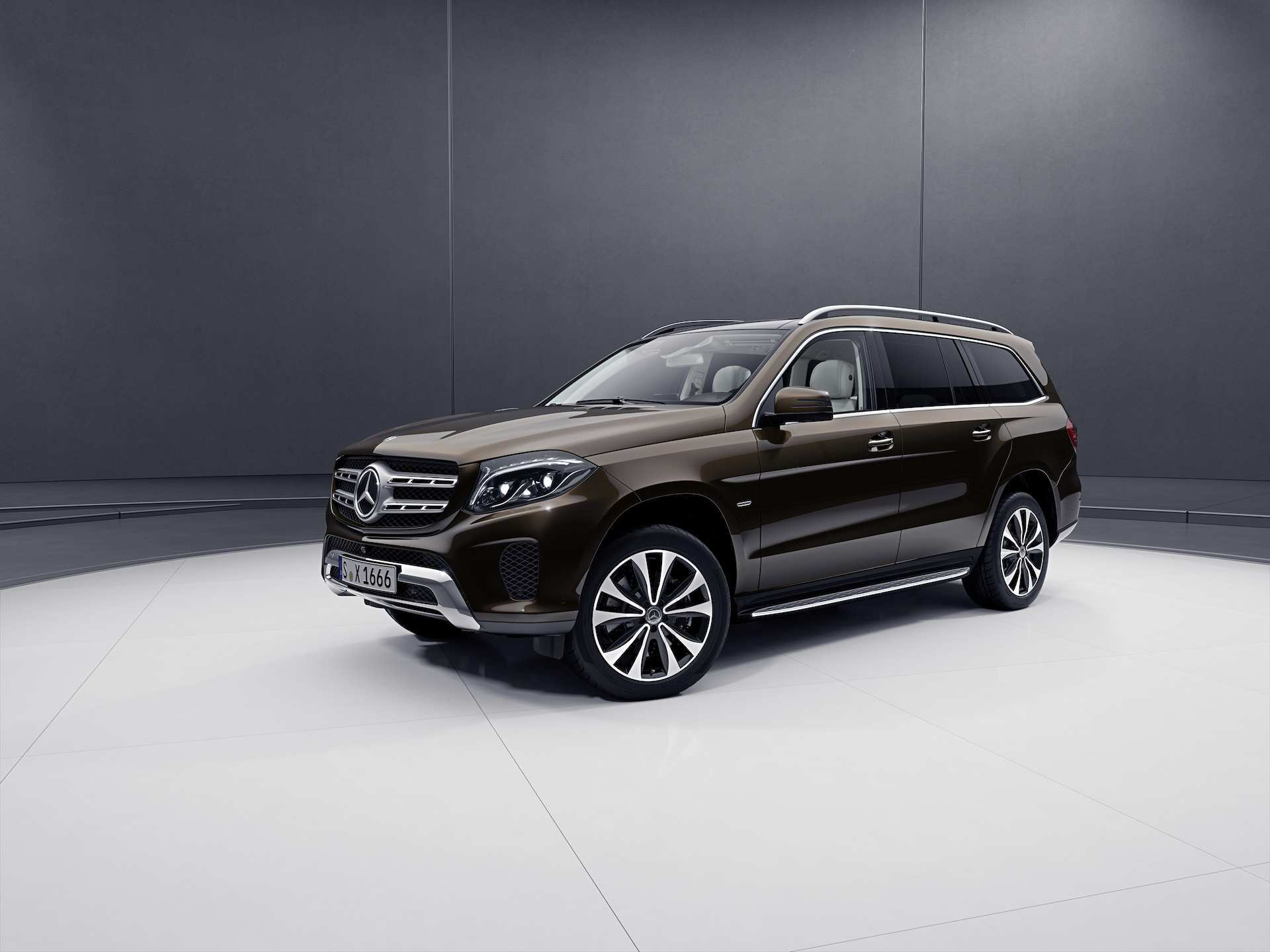 57 Best Review Gls Mercedes 2019 Release Date for Gls Mercedes 2019