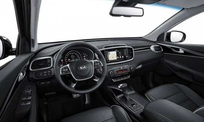 57 Best Review Kia Rio 2019 Interior Picture for Kia Rio 2019 Interior