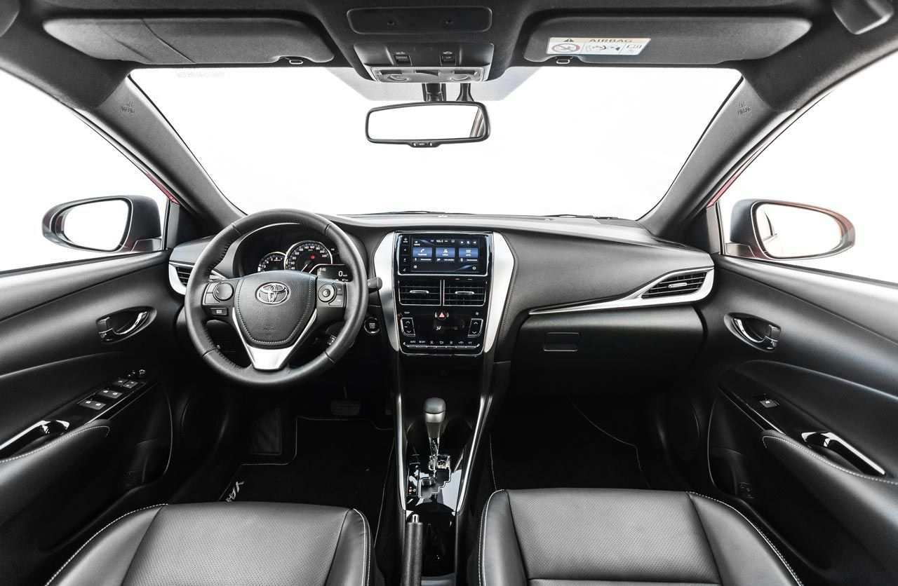 57 Gallery of Toyota Yaris 2019 Interior Redesign and Concept by Toyota Yaris 2019 Interior