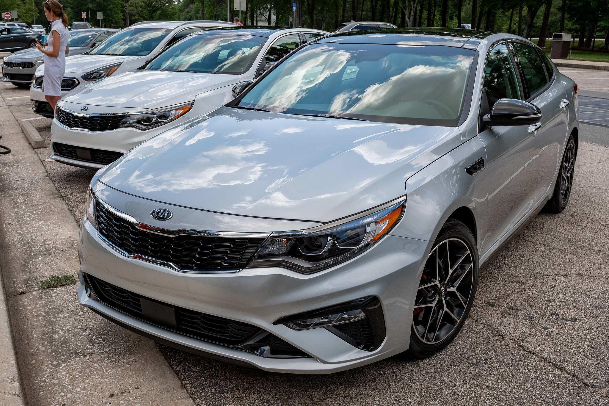 57 New 2019 Kia Optima Specs Redesign and Concept with 2019 Kia Optima Specs