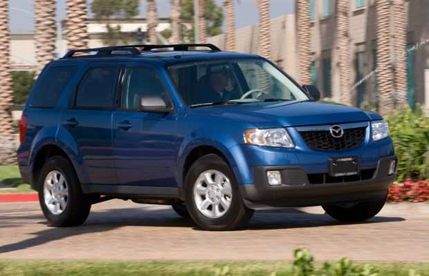 57 The 2019 Mazda Tribute Speed Test with 2019 Mazda Tribute