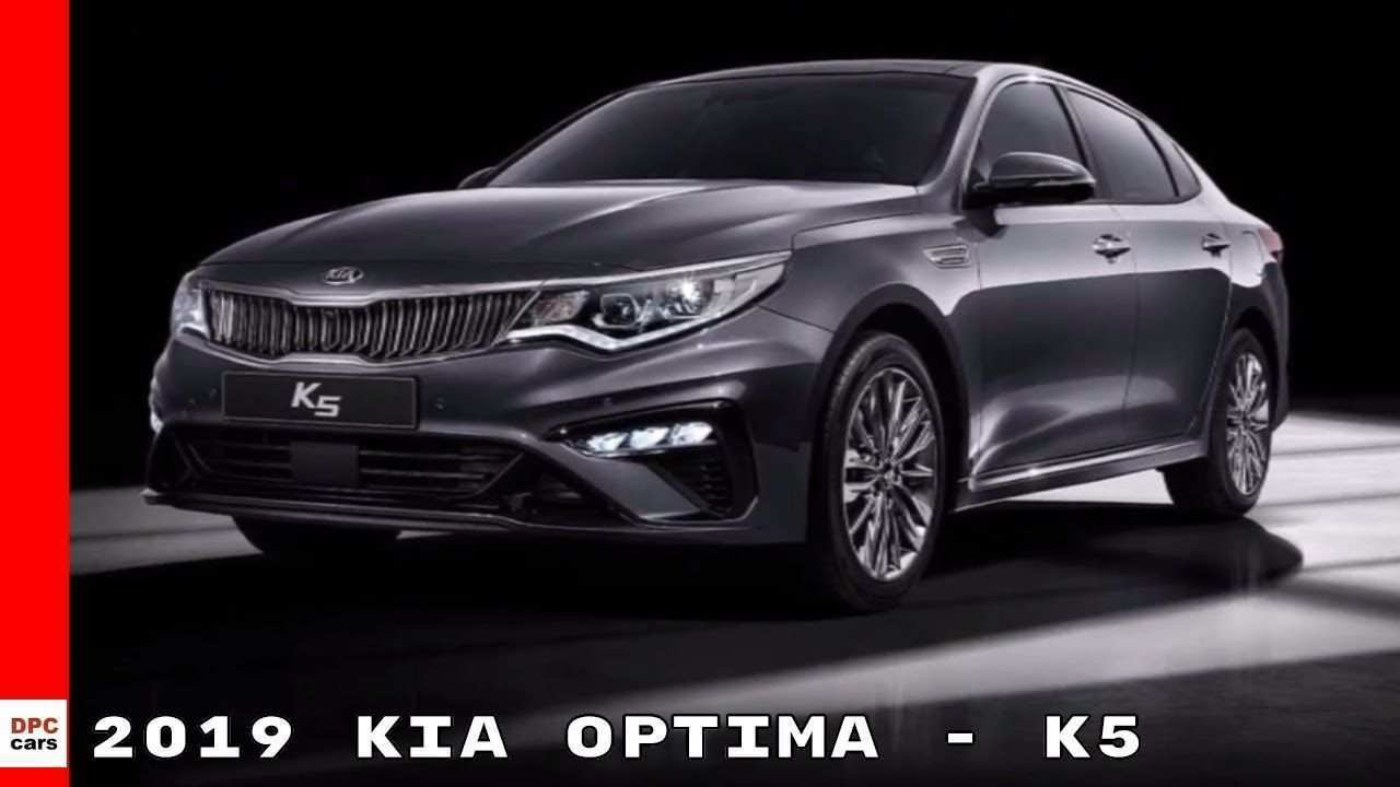 57 The Kia 2019 Mexico Prices by Kia 2019 Mexico