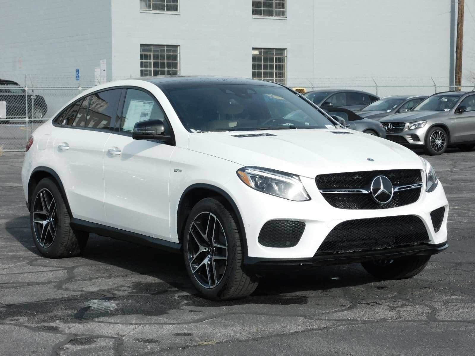 58 All New Gle Mercedes 2019 Review by Gle Mercedes 2019