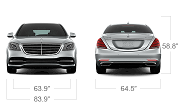 58 All New S560 Mercedes 2019 Exterior and Interior with S560 Mercedes 2019
