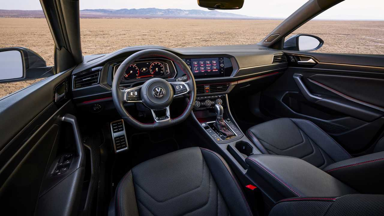 58 Best Review Vw Gli 2019 Images for Vw Gli 2019